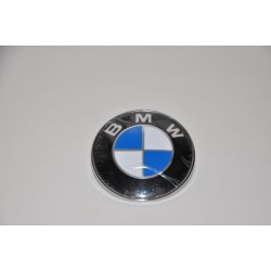 Znak kapoty – BMW...
